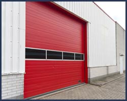 Neighborhood Garage Door Miami, FL 786-477-4344
